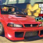 GTA Online : Liste des prochaines voitures de la mise à jour Los Santos Tuners