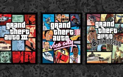 GTA San Andreas ainsi que GTA 3 et Vice City pourrait arriver cette année en Remastered