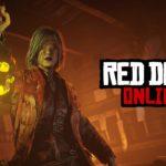 Red Dead Online : Première image officielle du passe de hors-la-loi d'halloween №2