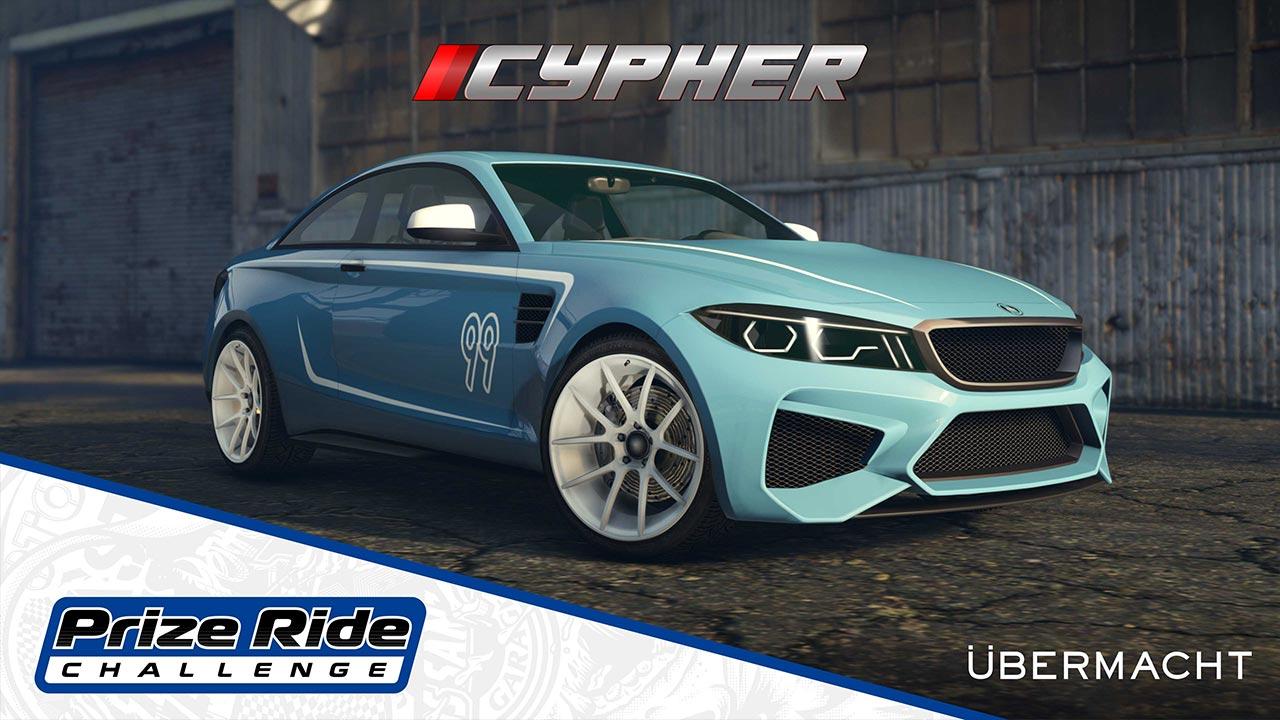 Annis Euros - GTA Online